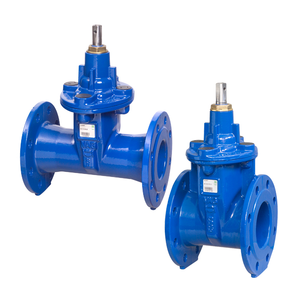 VAG Gate Valves