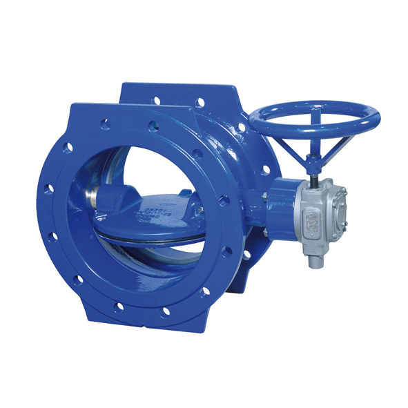 VAG Butterfly Valves